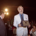1993 Christopher premiato