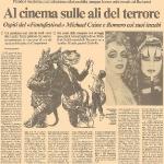 Fantafestival_1993_Il_Messaggero