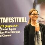 013-FabianaSantini-AssessoreAllaCulturaArteESportRegioneLazio