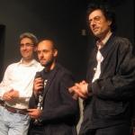15-Marcello-Rossi,-Giorgio-Bruno-e-Marco-Werba-(Nero-infinito)