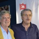 01-I due fondatori del Fantafestival, Luigi Cozzi e Alberto Ravaglioli