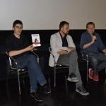 19-Andrea Gugliemino e Antonio Tentori presentano il volume Antropocinema