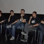 21-Bugs Comics presenta l'ultimo numero di Mostri con gli autori Adriana Farina, Luca Ruocco, Gianmarco Fumasoli, Andrea Guglielmino e Marco Scali