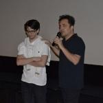 22-I registi Fabio Salvati e Armando Basso presentano il loro ultimo lavoro nella serata Sulle ali della fantascienza