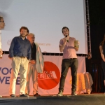 34-Fulvio Risuleo vince il Pipistrello d'Oro per il miglior corto italiano, Varicella