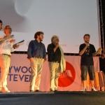 35-Maurizio del Piccolo vince il Pipistrello d'Oro per il miglior lungo italiano, My Little Sister