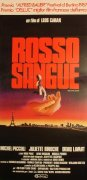rosso-sangue