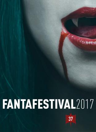 37.FANTAFESTIVAL - 15-19 Novembre 2017