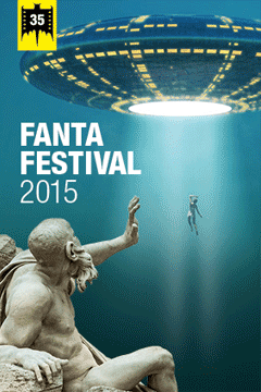 35.FANTAFESTIVAL - Giugno 2015