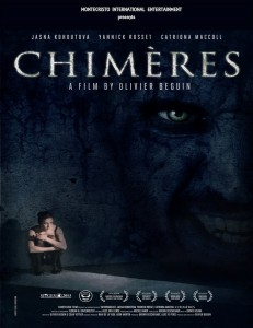 Chimeres-poster
