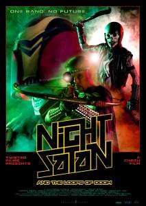 Nightsatan atLoD poster web