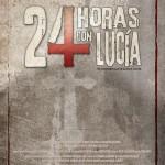 24_horas_con_Lucia poster