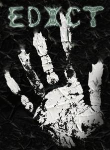 EDICT_Poster