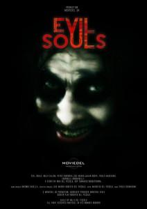 Locandina Evil Souls
