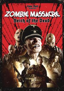 ZombieMassacre2 poster
