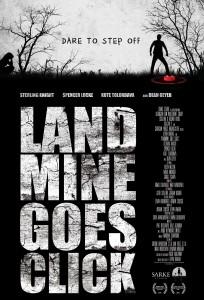 landmine poster