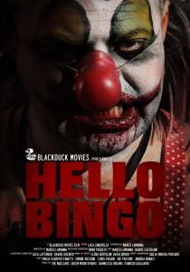 Hello Bingo