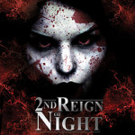 the second reign of night poster