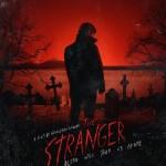 the stranger locandina