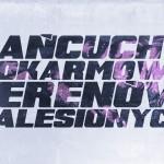 Lancuchy poster