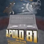apolo 81 poster