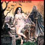 catacomba poster