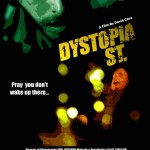 dystopia st poster