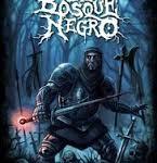el bosque negro poster