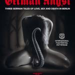 german angst poster