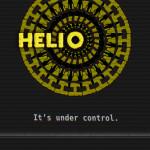 helio poster