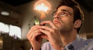 l'encenedor quantic