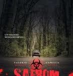 safrom poster