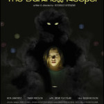 the darkness keeper poster