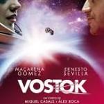 vostok poster