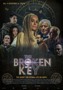 TheBrokenKey